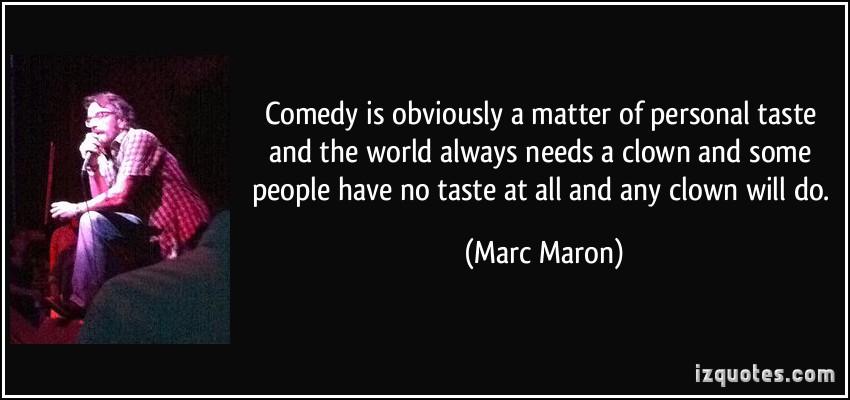 Clown quote #7
