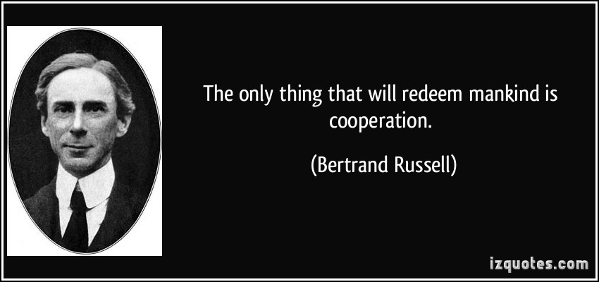 Co-Operation quote #2