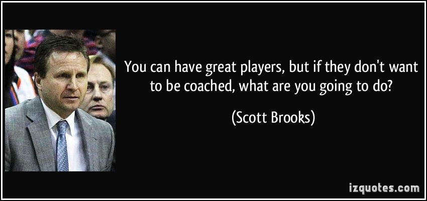 Coached quote #1