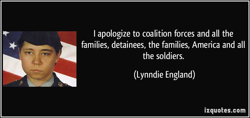 Coalition Forces quote #1