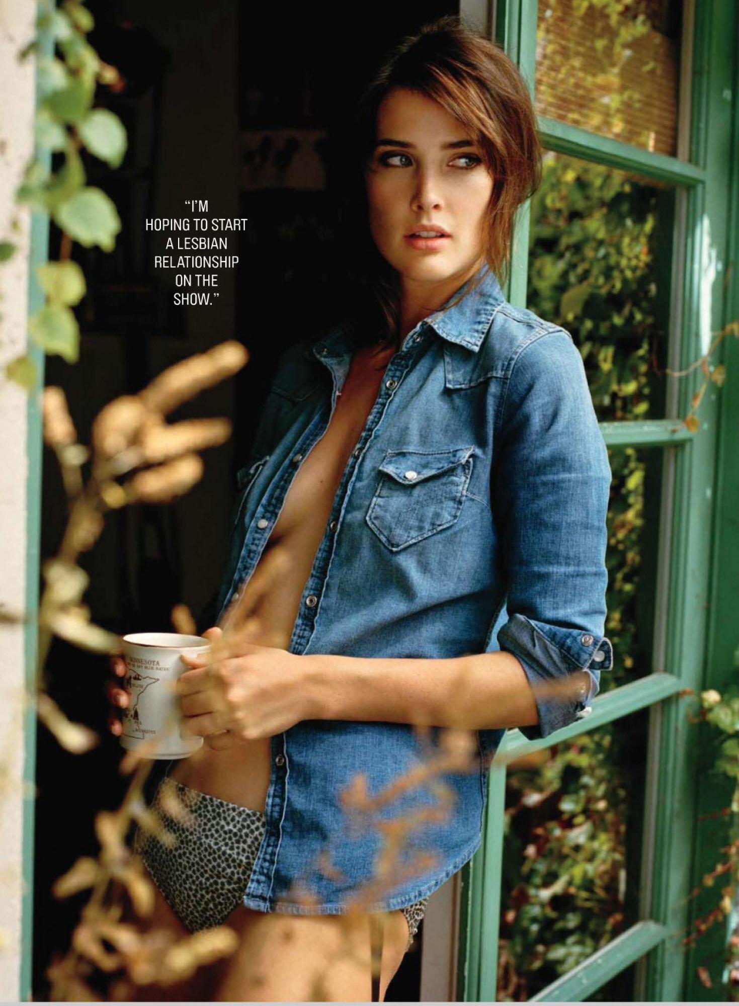 Cobie Smulders's quote #4