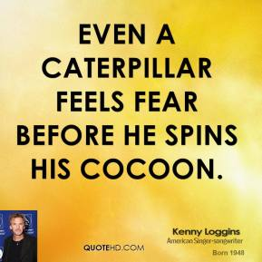 Cocoon quote #2