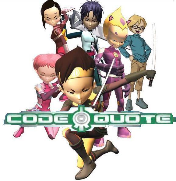 Code quote #2