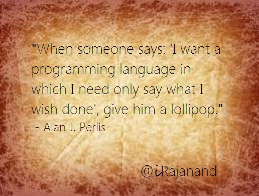 Coding quote #2