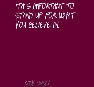 Cody Linley's quote #3