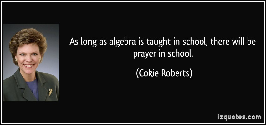 Cokie Roberts's quote #2