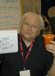 Colin Baker's quote #5