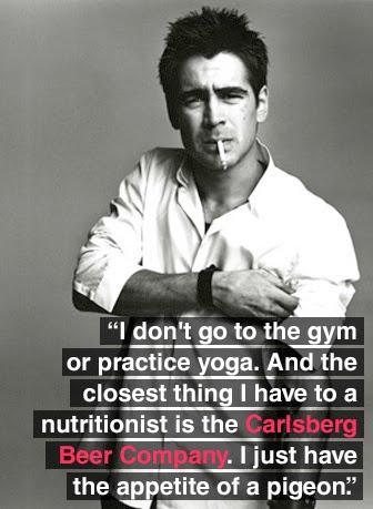 Colin Farrell's quote #2