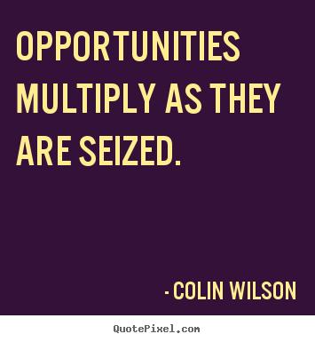 Colin Wilson's quote #6
