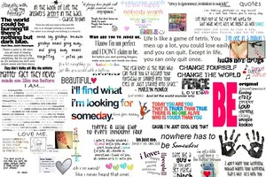 Famous quotes about \'Collage\' - Sualci Quotes 2019