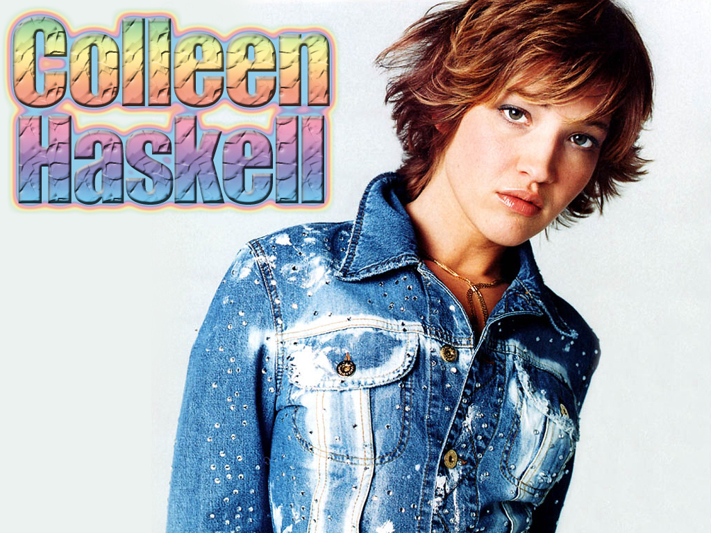 Colleen Haskell's quote #1