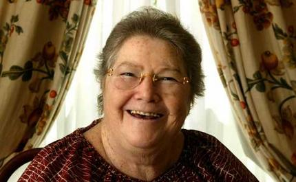 Colleen McCullough's quote #1