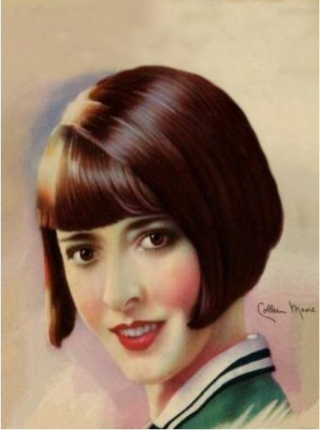 Colleen Moore's quote #6