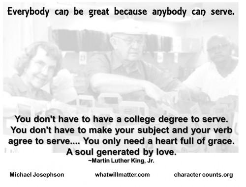 College Degree quote #2