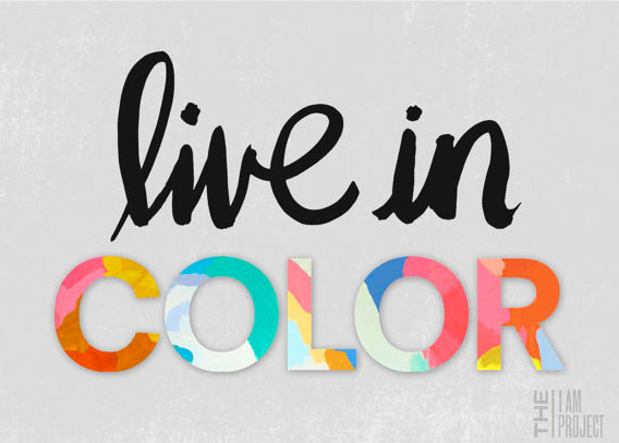 Color quote #6