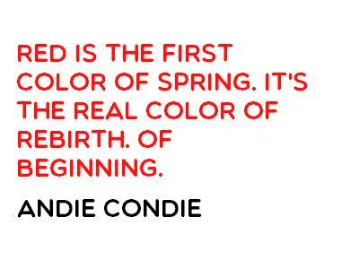 Color quote #7