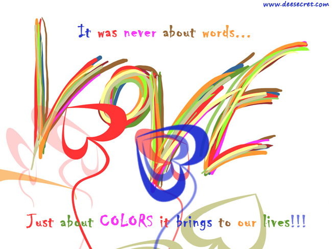 Colors quote #1