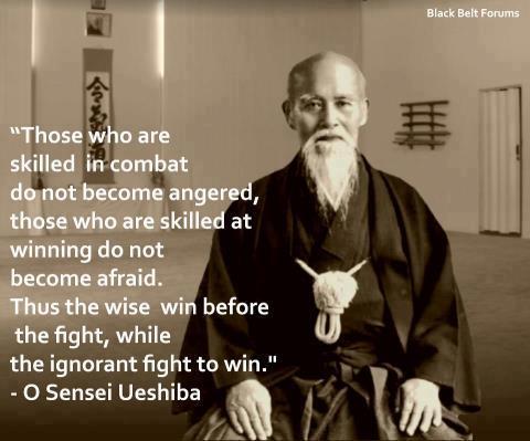 Combat quote #1