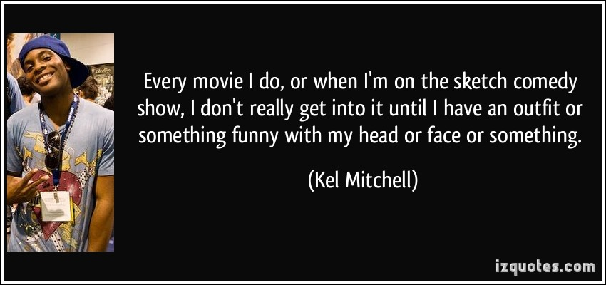 Comedy Shows quote #2