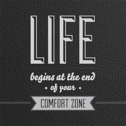 Comfort Zone quote #2