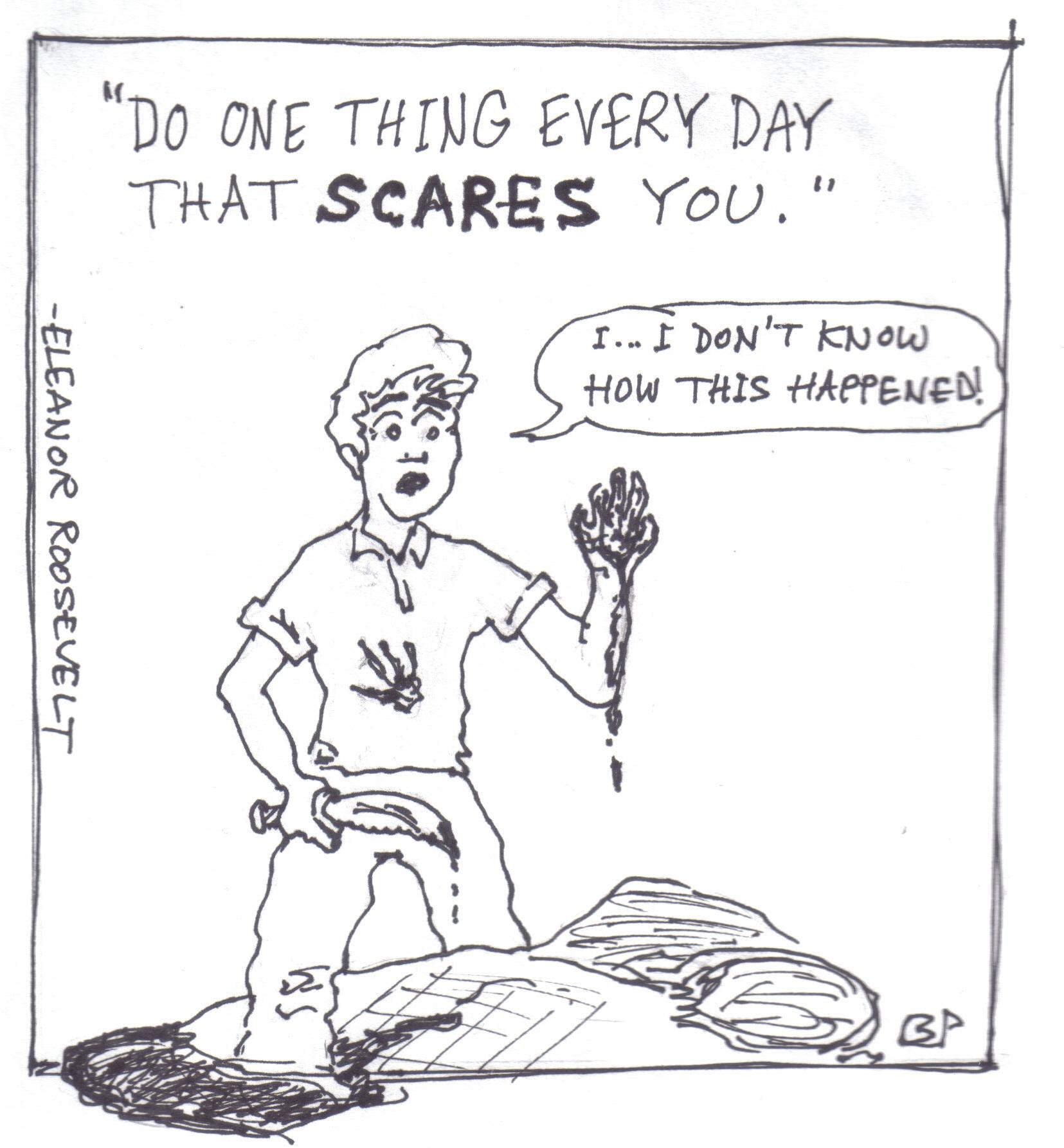 Comic quote #2
