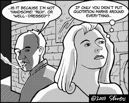Comic quote #6