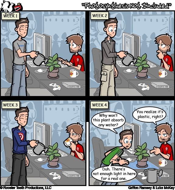 Comic quote #8