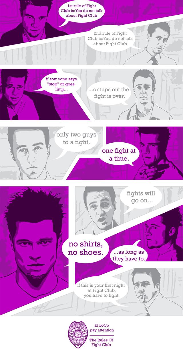 Comic Strip quote #2