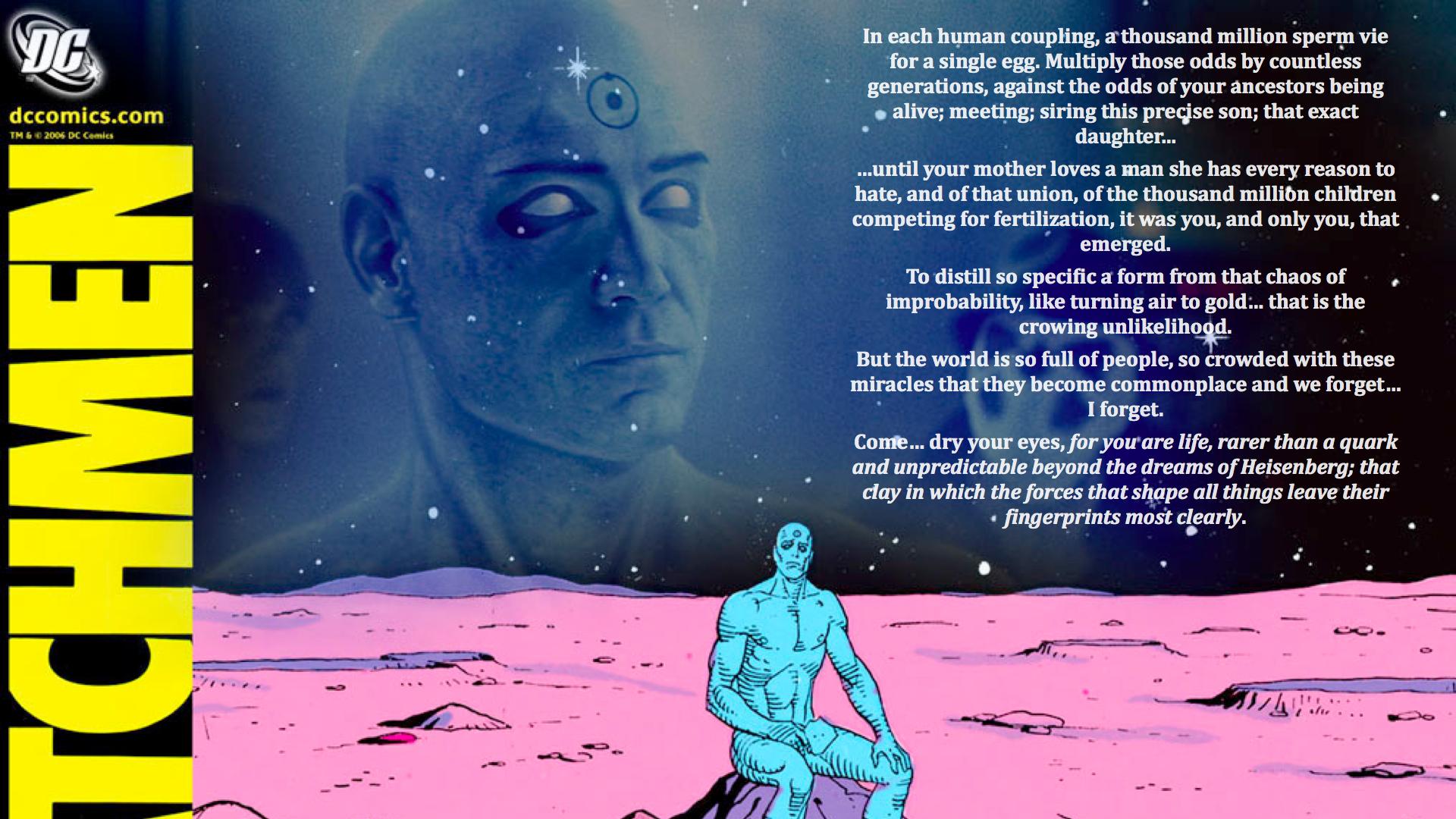 Comics quote #4