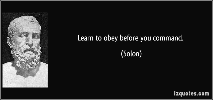 Command quote #5