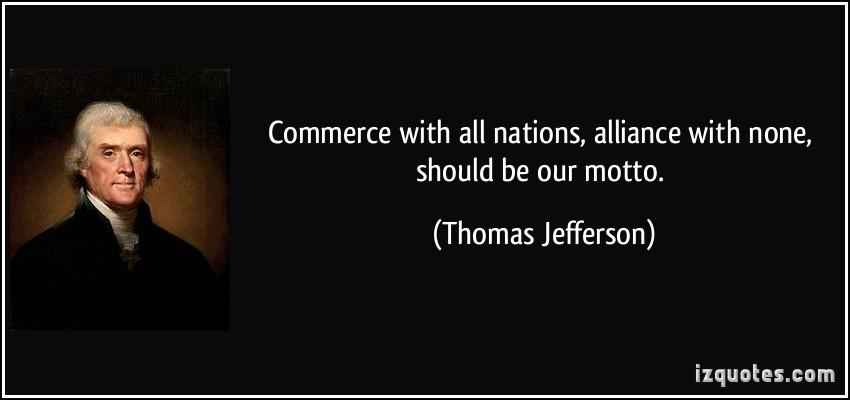 Commerce quote #1