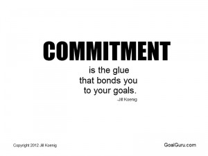 Famous Quotes About Commitment Sualci Quotes
