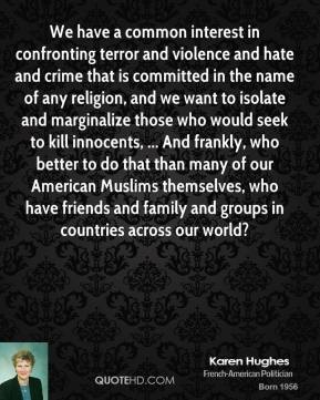 Common Interests quote #2