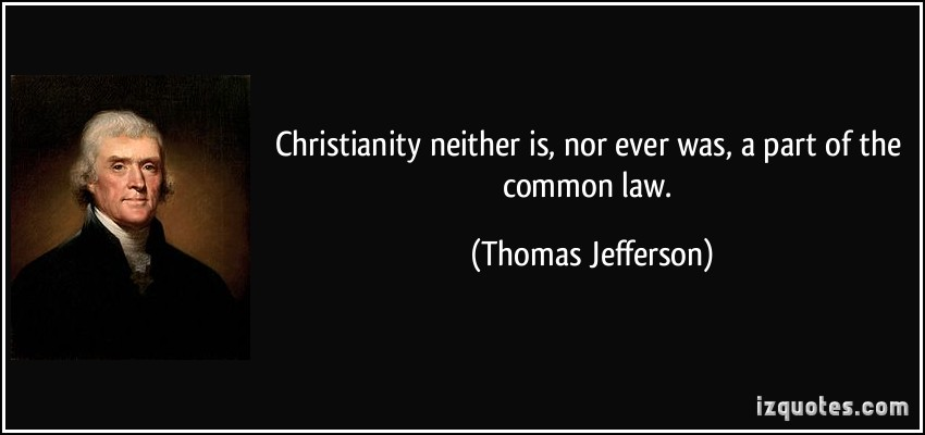 Common Law quote #2