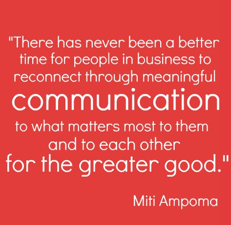Communication quote #5