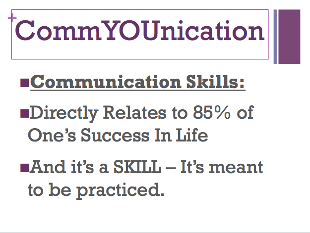 Famous quotes about 'Communication Skills'   Sualci Quotes