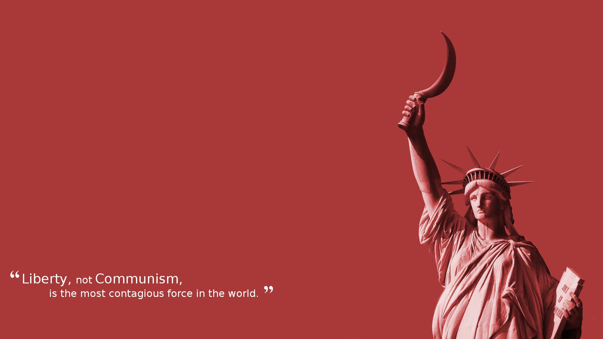 Communism quote #1