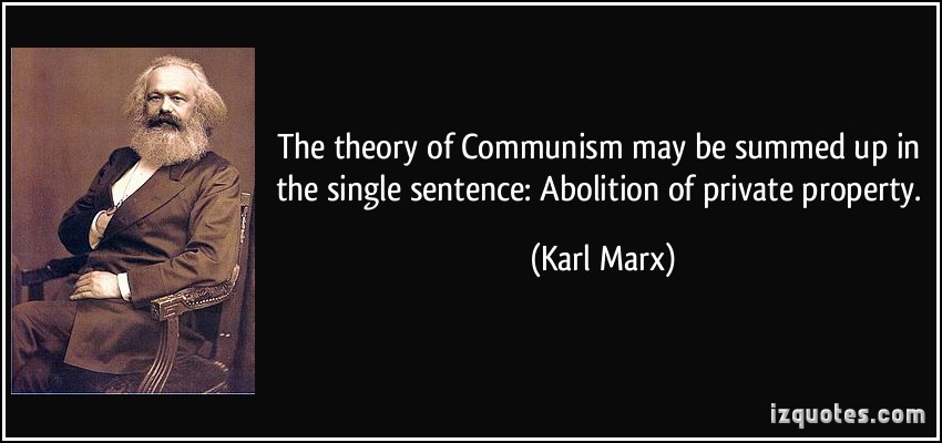 Communism quote #5