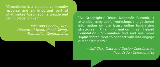 Communities quote