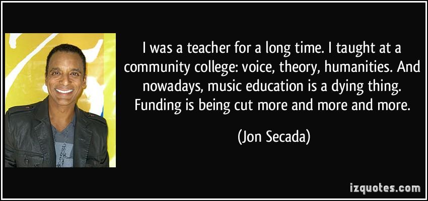Community College quote #2