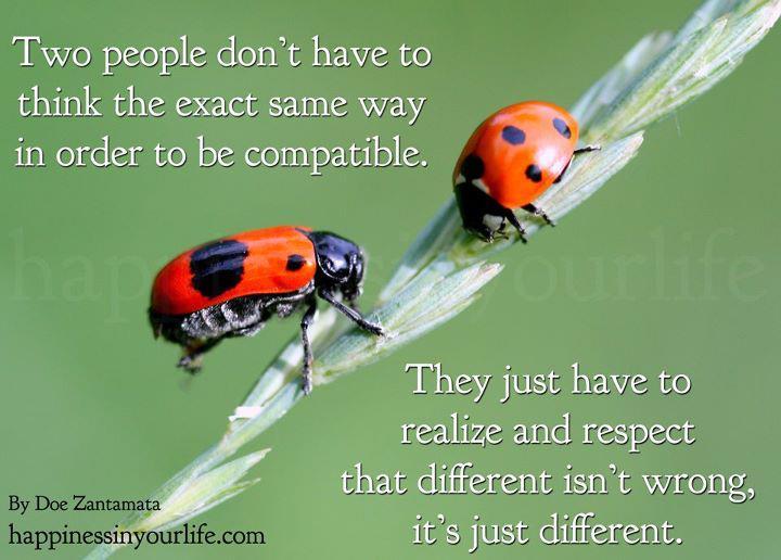 Compatibility quote #1