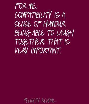 Compatibility quote #2