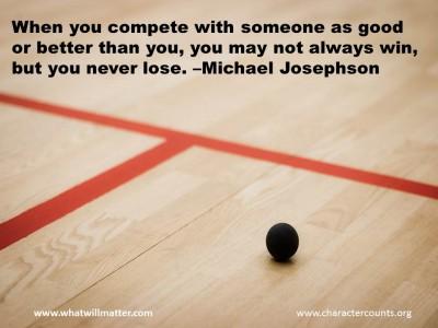 Compete quote #3