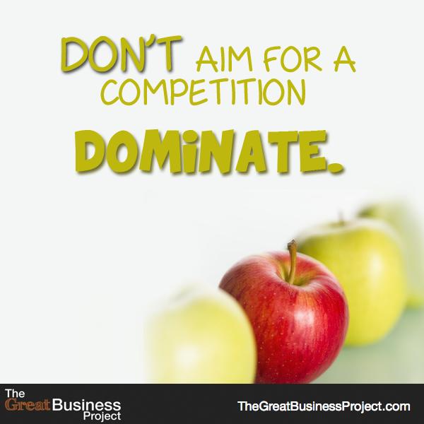 Compete quote #4