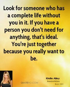 Complete Person quote #2