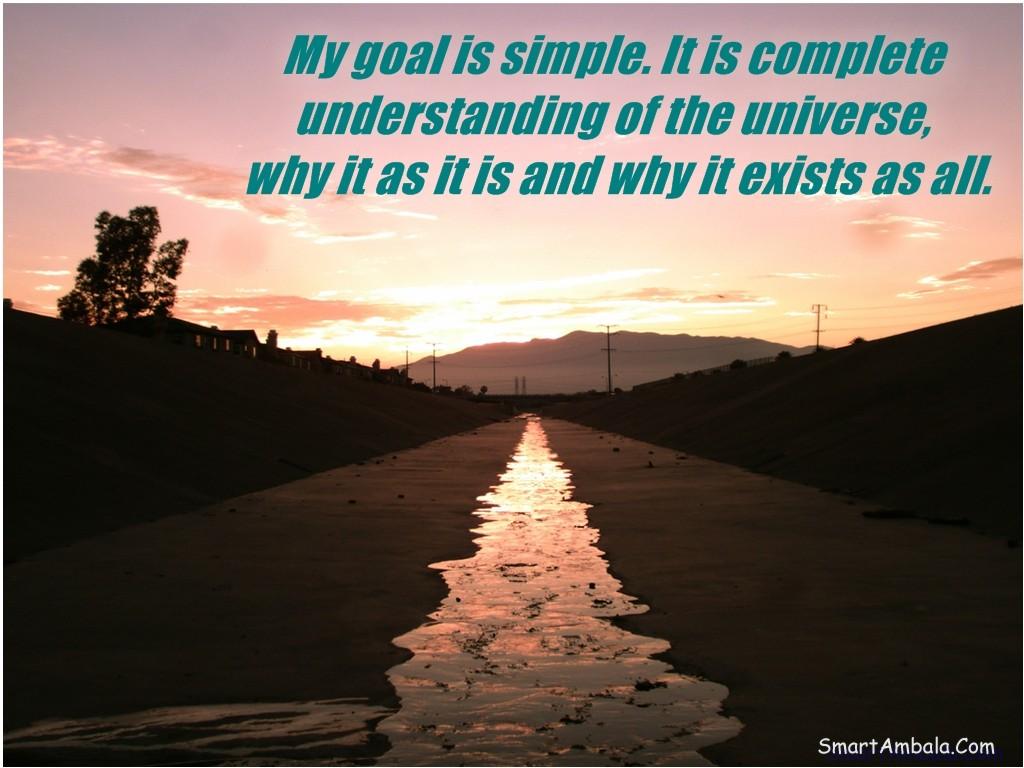 Complete Understanding quote #2