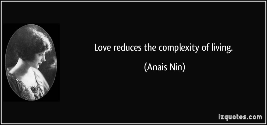 Complexity quote #5