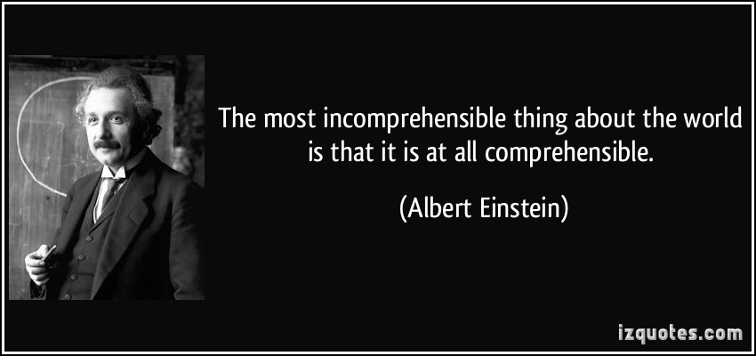 Comprehensible quote #1
