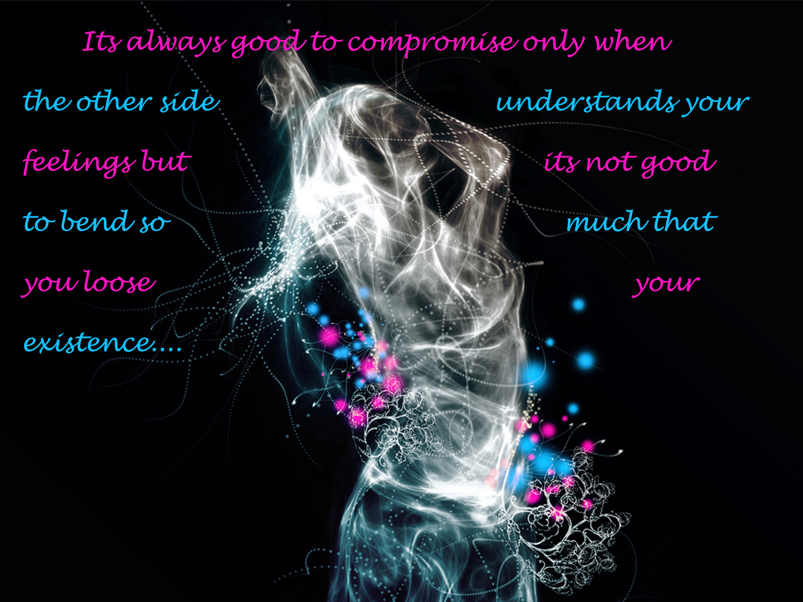 Compromise quote #1