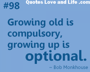 Compulsory quote #1
